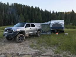 100 Tacoma Truck Tent Roof Top Utility Toyota Tundra Forum