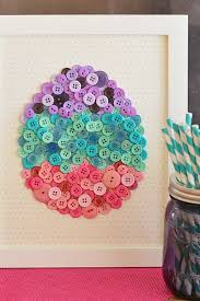 46 Easy Easter Crafts