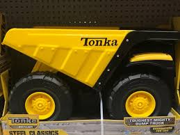 Tonka Classic Steel Mighty Dump Truck Cdmx Df - $ 2,879.00 En ... Tonka Classic Dump Truck Big W Top 10 Toys Games 2018 Steel Mighty Amazoncom Toughest Handle Color May Vary Mighty Toy Cement Mixer Yellow Mixers Mixers And Hot Wheels Wiki Fandom Powered By Wrhhotwheelswikiacom Large Big Building Vehicle On Onbuy 354 Item90691 3 Ebay Truck The 12v Youtube Inside Power