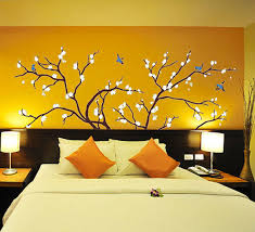3d Vinyl Wall Stickers Room Bedroom Decor Peel And Stick Murals
