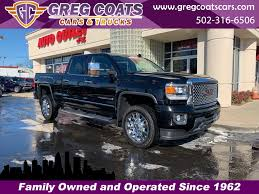 100 Louisville Craigslist Cars And Trucks GMC Sierra 2500 For Sale In KY 40292 Autotrader
