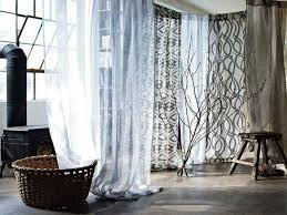 Ikea Sanela Curtains Red by Curtains Pencil Pleat Curtains Ikea Ideas How To Triple Pinch Ikea
