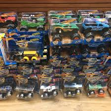 100 Hot Wheels Monster Truck Toys Jam Singapore Home Facebook