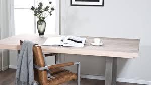bureau en cuir fauteuil de bureau à petits prix westwing