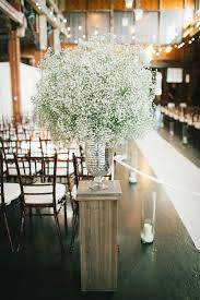 Fabulous Aisle Decoration Ideas For Country Rustic Weddings