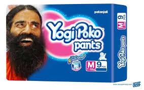 1 Yogi Poko Pants