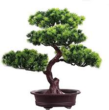 szdc88 künstliche bonsai künstliche bonsai baum pflanzen