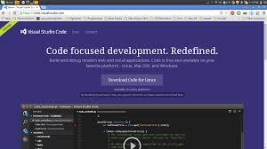 Install Lamp Ubuntu 1404 Tasksel by How To Install Visual Studio Code On Ubuntu 14 04 Linux Mint 17