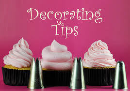 Bakery Cook And Tips Cupcake Decorating 101