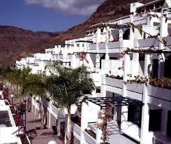 apartments at cala blanca by resorts جران كاناريا