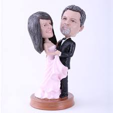 Buy Cute Couple Valentine Gift Home Decor Showpiece Flower Love