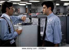Alles Routine Office Space Bill Lumbergh Gary Cole Peter Ron Livingston