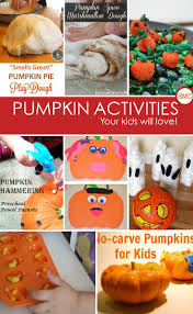 Spookley The Square Pumpkin Book And Plush by Easy Pumpkin Crafts For Kids To Make And Other Pumpkin Activities