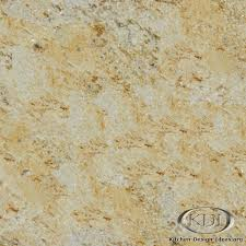 Colonial Cream Granite Showing Variation