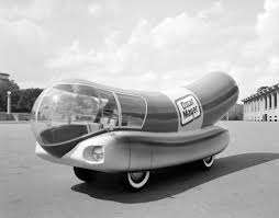 Truck Rewind: Have You Seen The Oscar Mayer Wiener Fleet? - The Fast ...