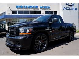 Pre-Owned 2006 Dodge Ram 1500 SRT-10 Truck Regular Cab In ... Preowned 2006 Dodge Ram 1500 Srt10 Truck Quad Cab In Bridgewater This Is One Awesome Jeep Cherokee Srt8 Vapor Edition Explore 2007 Grand Navi Dvd New Tires Powder Coated Used Ram Trucks For Sale Near Thornton Co 2005 Texas One Take Mar 2017 Zip Charger Monster Gta San Andreas Super Bee Forum Viper Ceo Says No 707hp Hellcat Planned Right Now Caropscom Black On Club Of America Regular Wts Jeep Grand Cherokee Silver 50k Miles Fully Loaded Rt Srt Serioushp