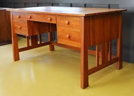 Ethan Allen Georgian Court Secretary Desk by Furniture Ethan Allen Desks Ethan Allen Headboard Vintage