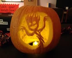 Maniac Pumpkin Carvers Facebook by Geek Art Gallery October 2014
