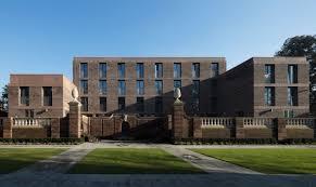 100 Architects Stirling RIBAs Prize 2018 Shortlist Journal Henley
