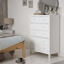 Wilton 6 Drawer Chest ChestChest Of DrawersBedroom FurnitureMaster BedroomsBedroom IdeasJohn LewisTraditional