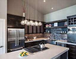 modern kitchen best modern kitchen lighting ideas for make modern