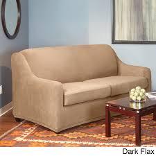 sofa extraordinary 3 piece sofa cover covers sure fit stretch