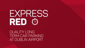 bureau de change dublin airport express car park
