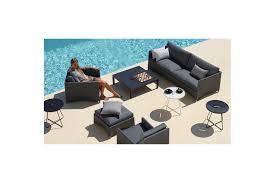 canap cosy canapé cosy grey caneline latour mobilier de jardin