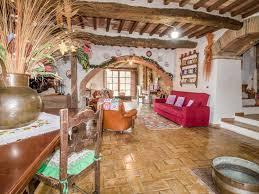 locazione turistica poggio velluto ferienhaus seggiano