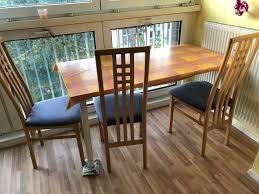 tisch und 4x stühle zu verschenken in berlin