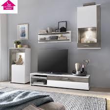 moderne tv wand einheit möbel wohnzimmer tv schrank holz möbel lcd tv stand buy tv stehen holz möbel lcd tv stand wohnzimmer tv schrank product on