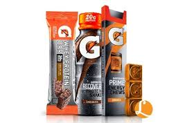 Head Over Here To Print A New 2 Gatorade Recover Protein Bars Manufacturer Coupon This Is Rare So Be Sure Get It Printed