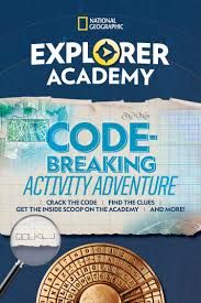 Buy Explorer Academy Codebreaking Adventure 1 Book Online At ... Kid Wonder Box July 2018 Subscription Review 30 Off Minor Coupon Sherpa Olive Garden Announcements Upcoming Events Oh Wow The Roger December 2015 Playful Piano Elementary Patterns Of Evidence Rockford Collection Codes 20 Get 40 Now Owlcrate Jr Book September A Day In The Wood Books For Young Explorers Presented By National Geographic Society 1975 Code August Pad Thai Express Posts Kansas City Missouri Menu Qatar Airways Promo Discount Staff Recommended Highroad Hostel Direct