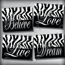 Leopard Print Bedroom Decor by Articles With Zebra Print Bedroom Decor Ideas Tag Zebra Print