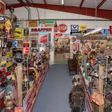 Jarvey Treasures Delivers Massive Sign Vintage Toy Collection