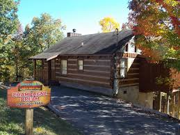 One Bedroom Cabins In Gatlinburg Tn by Charming One Bedroom Cabin Mountain Air Cabin Rentals