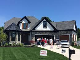 100 Dream House Architecture First 2019 YMCA Tour Dazzles Connects Newton Falls