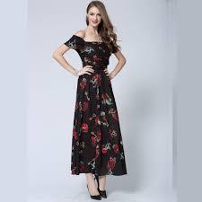 online get cheap swing evening dress aliexpress com alibaba group