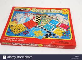 Vintage 1980s Spears Games Compendium