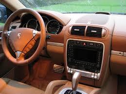 2008 Porsche Cayenne Interior CarGurus