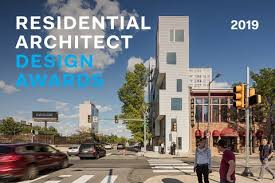 104 Residential Architecture Magazine The Winners Of The 2019 Architect Design Awards Architect