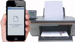 How to Print to ANY Printer from iPhone iPod iPad via Windows