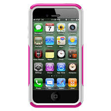 OtterBox muter Series Case for iPhone 4 4S Retail Packaging