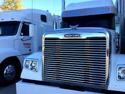 Hendrick Motorsports And Freightliner Trucks Announce Contract ... Freightliner Trucks New And Used Tracey Road Equipment News Events For Sale Archives Eastern Wrecker Sales Inc Brossard Leasing Success Story Youtube Daimler Recalls More Than 4000 Western Star Trucks Truck Dealership Las Vegas 2018 Self Worldwide Lineup Fire Rescue Vocational A Of Infinite Inspiration