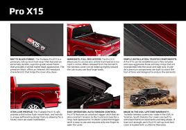 Amazon.com: Truxedo 1485901 Pro X15 Black Roll-up Truck Bed Cover ... Truxedo Titanium Topperking Providing All Of Tampa 52018 F150 55ft Bed Bak Revolver X2 Rolling Tonneau Cover 39329 Ford Ranger Wildtrak 16 On Soft Roll Up No Covers Truck 104 Alinum Features An Access Youtube Top 10 Best Review In 2018 Diamondback Tonneaubed Hard For 55 The Official Site 42018 Chevy Silverado 58 Truxport Weathertech 8rc4195 Dodge Ram Black New 2016 Nissan Navara Np300 Now In Stock Eagle 4x4 Peragon Reviews Retractable