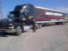 North American Transport Driving Academy Blog