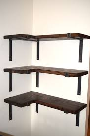 Borgsjo Corner Desk Assembly Instructions by The 25 Best Corner Shelf Ideas On Pinterest Diy Corner Shelf