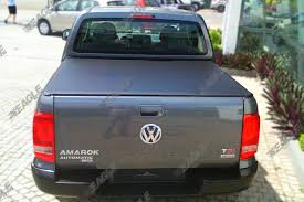 100 Truck Bed Covers Roll Up VW Amarok 2010 Advanced Tonneau Cover