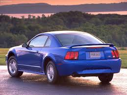 Ford Mustang 1999 pictures information & specs
