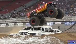 99 Monster Trucks In Phoenix Truck Photo Album